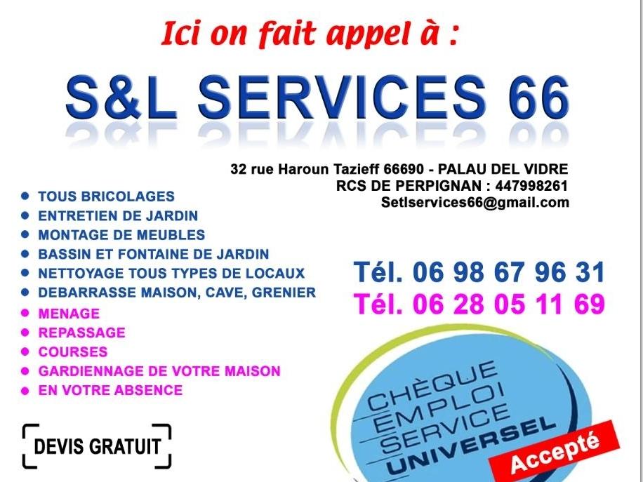 S&L SERVICES 66