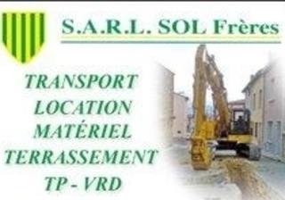 SARL SOL Frères