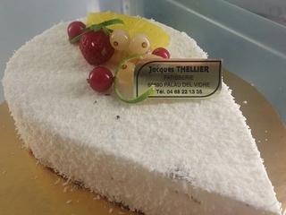Boulangerie THELLIER Jacques