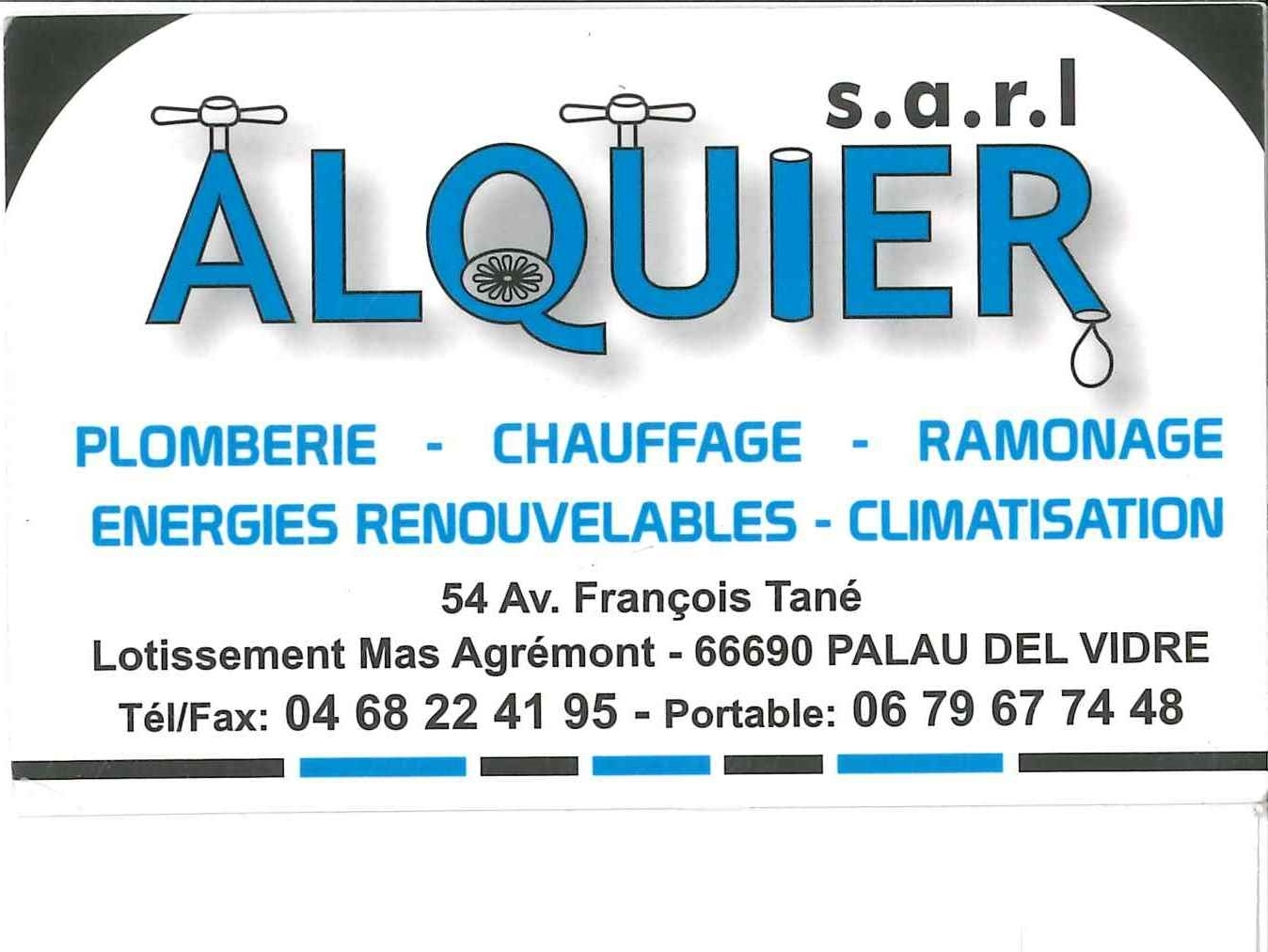 SARL ALQUIER