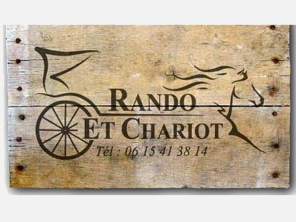RANDO ET CHARIOT