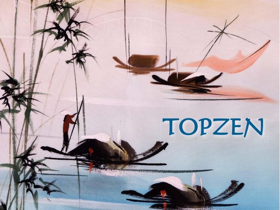 TOP ZEN