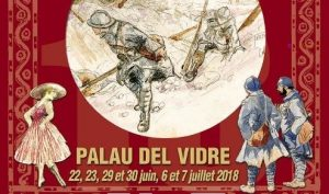 XIXème festival de Musique et de poésie @ Jardin du Mas San Galdric | Palau-del-Vidre | Occitanie | France