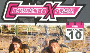 COMMANDO XTREM @ Plan d'eau Sant Marti | Palau-del-Vidre | Occitanie | France