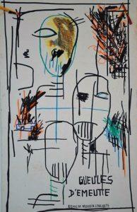 Exposition Michel Nourry à La Galerie @ La Galerie  | Castelnou | France