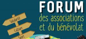 FORUM DES ASSOCIATIONS @ Foyer François Tané