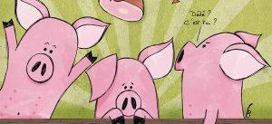 Foire aux cochons des Albères @ Foyer François Tané | Palau-del-Vidre | Occitanie | France