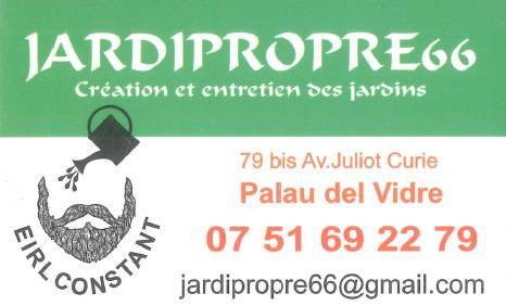 JARDIPROPRE66