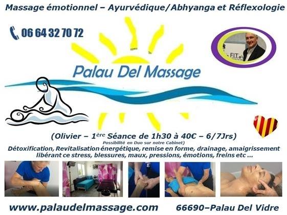 Palau del Massage
